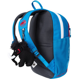 Mammut First Zip Sac à dos 4l Enfant, imperial/inferno